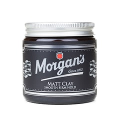 Morgan's Matt Clay - jíl na vlasy (120 ml)