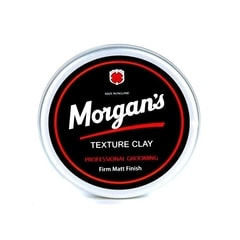 Morgan's Texture Clay - jíl na vlasy (100 ml)