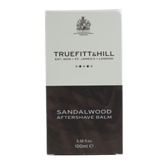 Balzám po holení Truefitt & Hill - Sandalwood (100 ml)