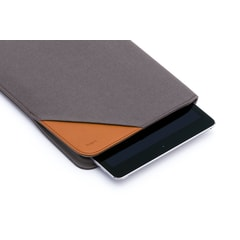Bellroy Tablet Sleeve tkaný obal na 8'' tablet - šedý