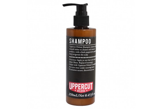 Šampon Uppercut Deluxe 250 ml