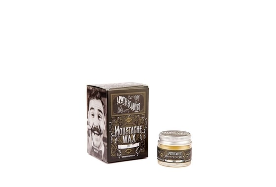 Vosk na knír Apothecary87 The Powerful (16 g)