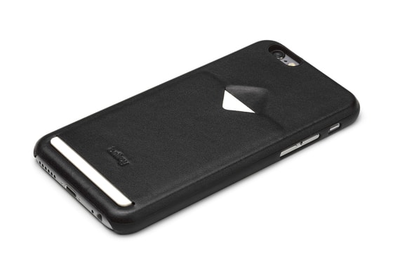Bellroy Phone Case 1Card iPhone 6/6s - černá