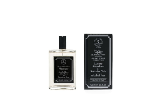 Voda po holení Jermyn Street od Taylor of Old Bond Street (100 ml)