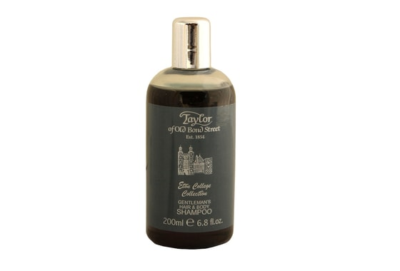 Šampon na vlasy Taylor of Old Bond Street - Eton College 200 ml