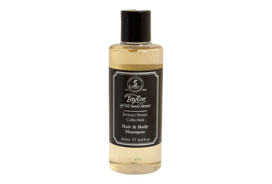 Šampon Taylor of Old Bond Street - Jermyn Street 200 ml