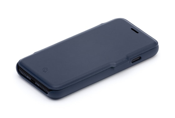 Bellroy Phone Wallet iPhone 7 - Blue Steel