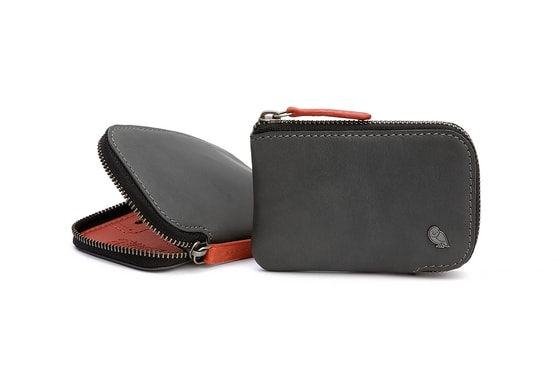 Bellroy Card Pocket - antracit