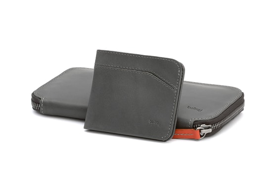Bellroy Carry Out - antracit