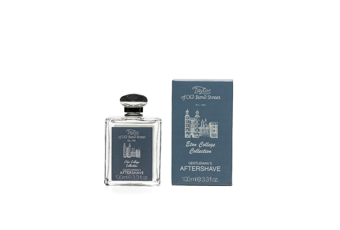 Voda po holení Eton College od Taylor of Old Bond Street (100 ml)