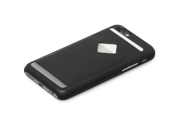 Bellroy Phone Case 3Card iPhone 6 - černá