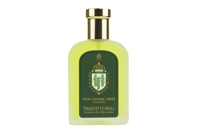 Kolínská Truefitt & Hill West Indian Limes (100 ml)