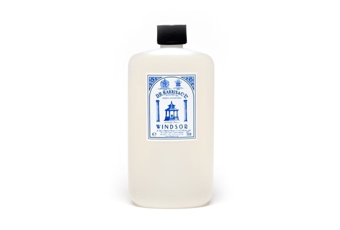 Sprchový gel D.R. Harris - Windsor (250 ml)