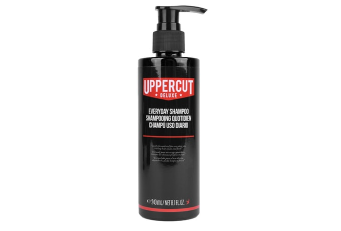 Šampon na vlasy Uppercut Deluxe (240 ml)