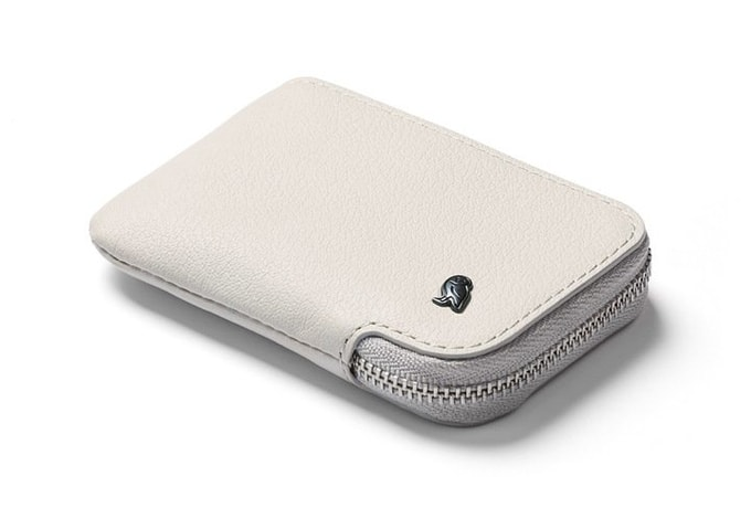 Bellroy Card Pocket - alabastr