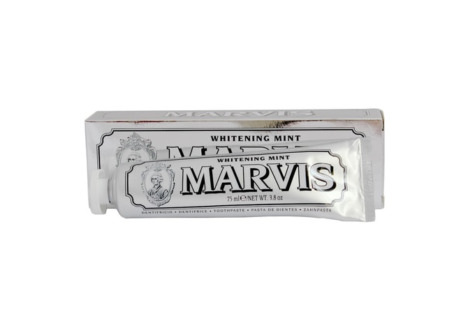 Zubní pasta Marvis Whitening Mint (85 ml)