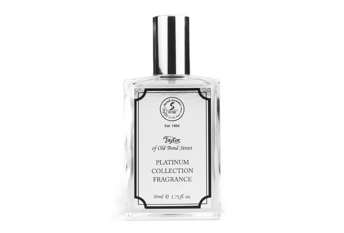 Kolínská Taylor of Old Bond Street Platinum Collection (50 ml)
