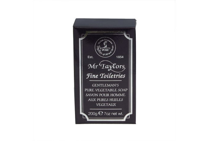 Sprchové mýdlo Taylor of Old Bond Street - Mr. Taylor's (200 g)