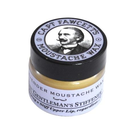 Gentleman Store - Bazar  Vosk na knír Cpt. Fawcett Levandule (15 ml) -  Bazar - Vosky na knír - Vousáči 88ac6f17e5